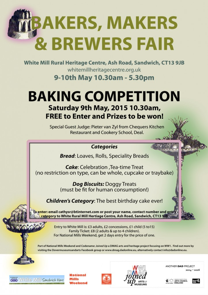 Baking Competition